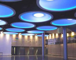 LED lights will work together with super high power led to chase out traditional light sources