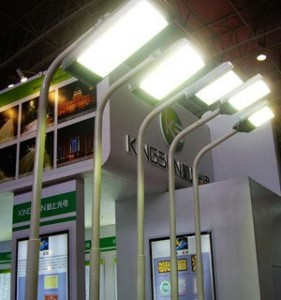 LED lighting power-t8 high bay market  will reach $ 10 billion in 2016