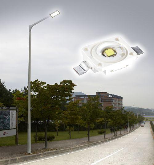 Street Light Voltage In Canada