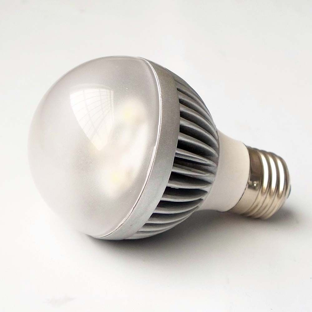 The power consumption of residential led light bulbs is 3w 5w and 7w in