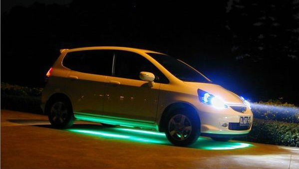 LED vehicle lamps can save more bucks for drivers
