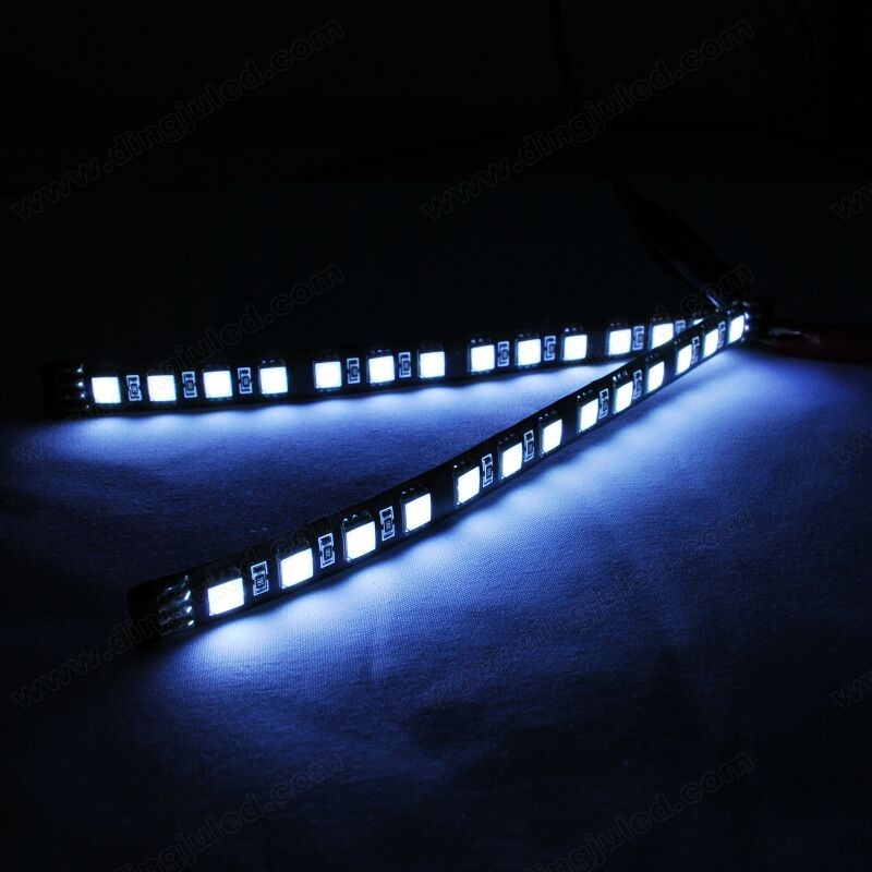 How To Solve The Cooling Problem Of Soft LED Bars?