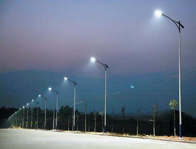Technical Data Of High Power Led Street Light Led