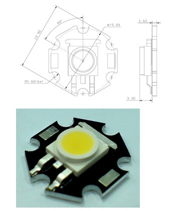 High-power LED package has been a hot research topic in recent years, due to their complex structures and production process and directly effects on the performance and lifetime of LED chips / LED lamps.