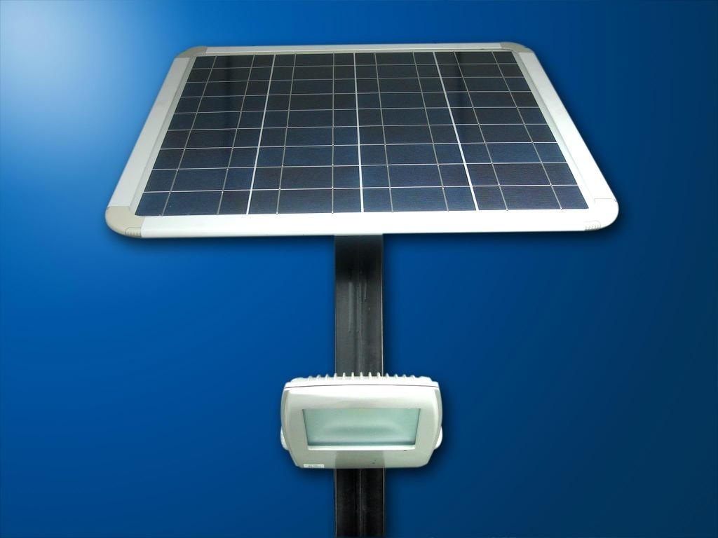 Attractive Solar Panel With Led Light Part - 8: Led Light Manufacturer With Solar Panel