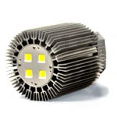 200 watt cool white led high bay light part number hb. Black Bedroom Furniture Sets. Home Design Ideas