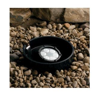 Kichler 15728 6 Light 8.5W 10 Degree 12V LED Well Light