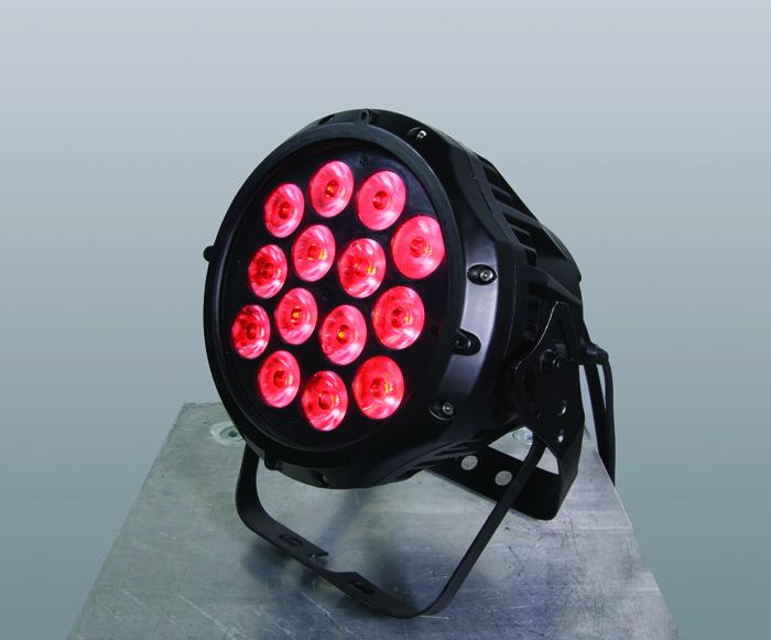 COLORado™ 1-Tri Tour RGB dimmer strobe LED