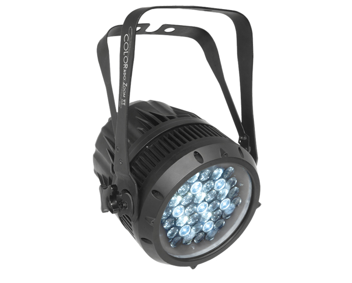 COLORado™ Zoom WW Tour Warm and cool white LEDs