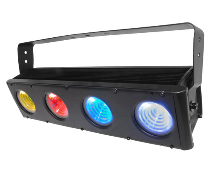 COLORado™ 4 IP white LEDs widens