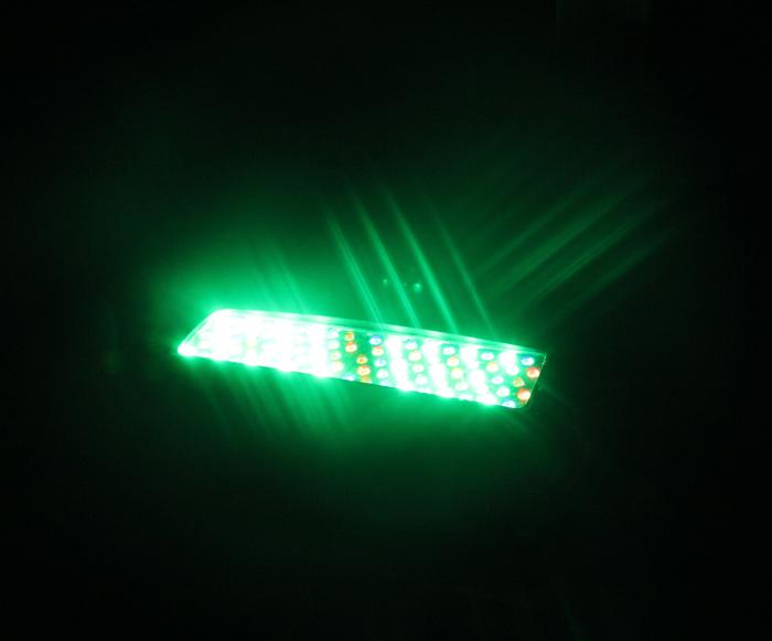 COLORado™ Ridge IP RGBWA LEDs