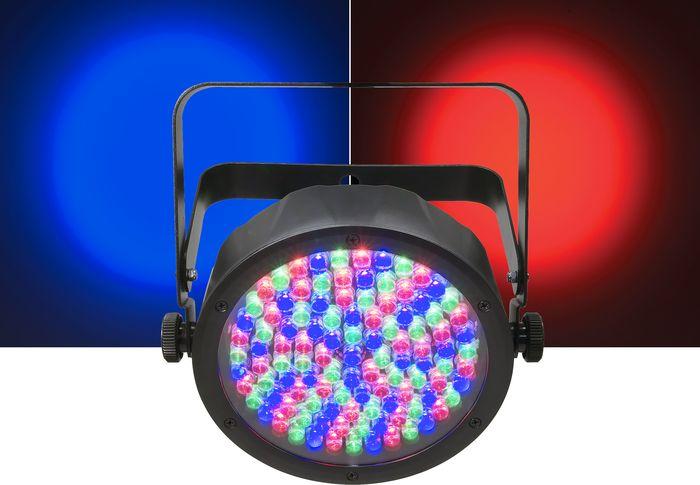 Chauvet SlimPAR 56 - LED PAR Can