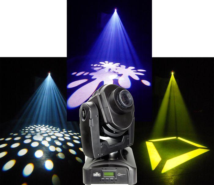 Chauvet Q-Spot 160-LED Lighting Fixture