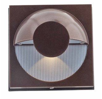 Access Lighting 23061LED Transitional 1 Light Ambient Lighting Outdoor Wall Sconce from the ZYZX Collection