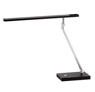 Adesso 3392 Saber 1 Light LED Desk Lamp