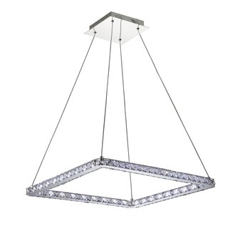 Artcraft Lighting AC173 Contemporary / Modern 36 Light Up / Down Lighting Chandelier from the Eternity Collection