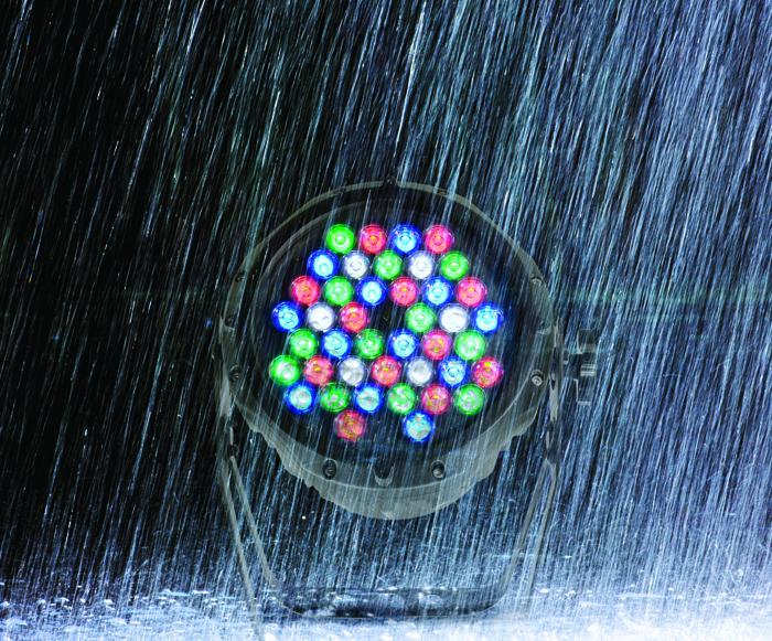 COLORado™ 1 IP RGBW LEDs