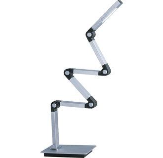 ET2 E41033 Eco-Task 1 Light 37 Inch LED Swing Arm Table Lamp