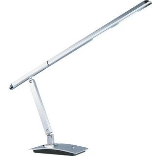 ET2 E41035 Eco-Task 1 Light 21 Inch LED Swing Arm Table Lamp