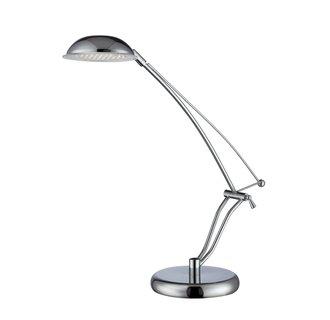 Lite Source LS-22200 Eladio 1 Light Desk Lamp
