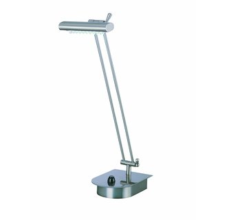 Lite Source LS-2345 Contemporary / Modern Desk Lamp from the Helios II Collection