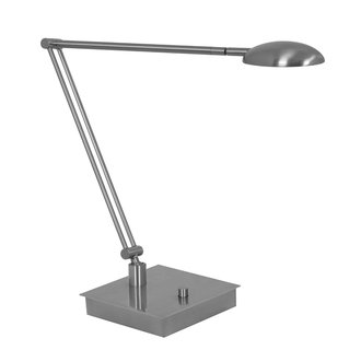 Mondoluz 10028 3 Diode LED Table Lamp from the Vital Collection