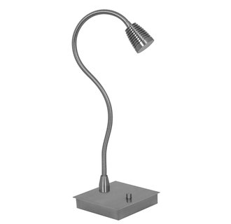 Mondoluz 10034 3 Diode LED Table Lamp from the Imu Collection