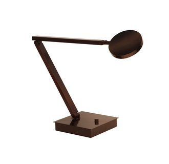 Mondoluz 10035 3 Diode LED Table Lamp from the Ciclo Collection