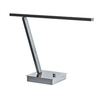 Mondoluz 10038 3 Diode LED Table Lamp from the Intero Collection