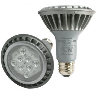 Philips 410142 2pk 12 Watt 120 Volt Dimmable 45 000 Hour