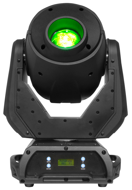 Q-Spot™ 360-LED High-powered, 3 (10W) LEDs
