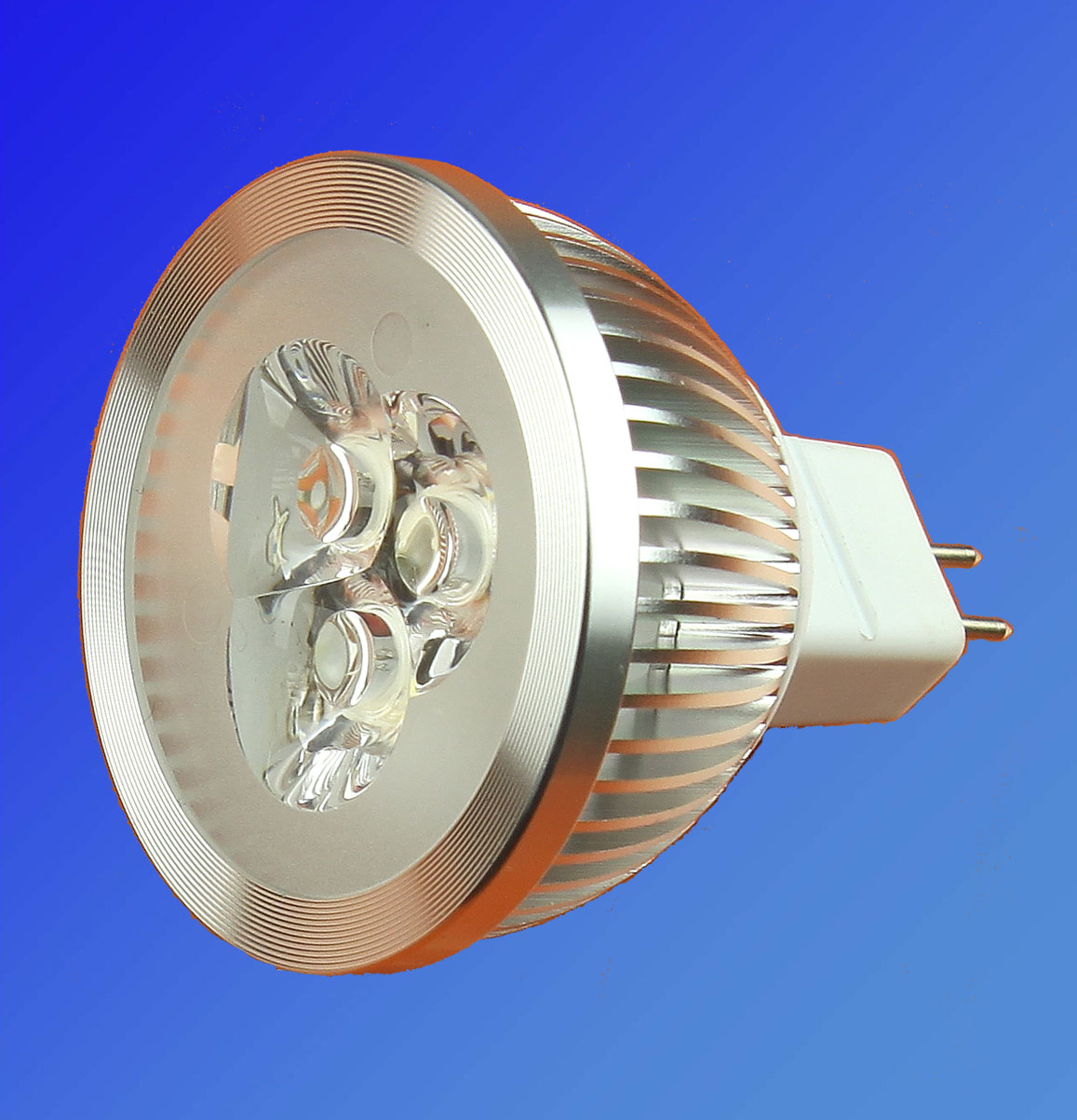 professional led lighting in South America market