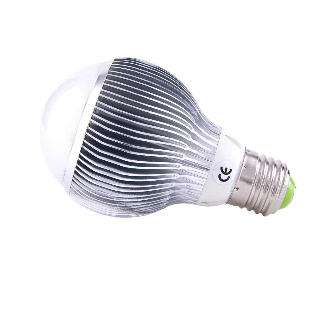LED bulb incandescent What are the advantages relative