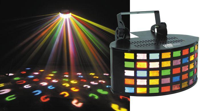 Eliminator Lighting E-145 Double Double II Effect Light