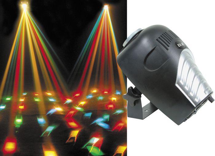 Eliminator Lighting EX-2 Moonflower Effect