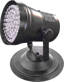 OmniSistem LED PAR 36 DMX Pinspot