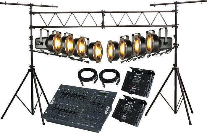 Lighting Stage Lighting System 1 Led Lighting Blog