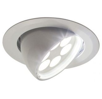 Bruck Lighting 138085 1 Ledra G6 Recessed LED Light with