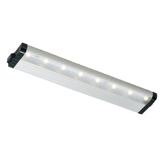 CSL Lighting ECL-16 16 Inch Ultra-Efficient 120V LED Task Lighting from the Eco Counter LED Collection