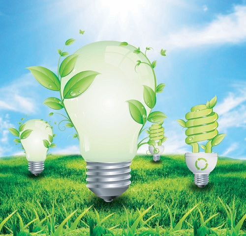 What is LED lamp? Green energy options – LED Lighting Blog