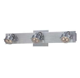 Lite Source LS-16143 Elaxi 3 Light LED Wall Sconce