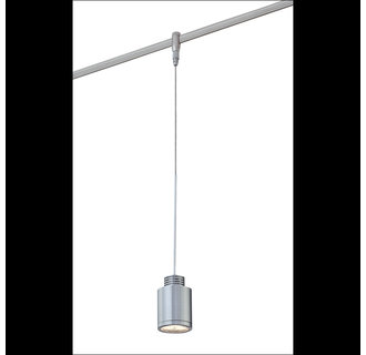 Alico Lighting Zen LRH9000-N Contemporary / Modern 3 Light Track Head from the Zen Collection