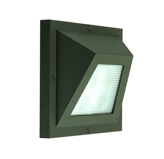 CSL Lighting SS1030B Contemporary / Modern Four Light ADA Outdoor Wall Sconce from the Edge LED Collection