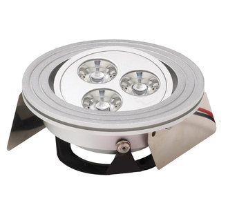 Alico Lighting WLE123C32K-0 Contemporary / Modern 3 Light LED Light from the Tiro3 Collection
