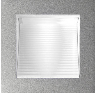 Alico Lighting WLE126C32K-N Contemporary / Modern 1 Light Recessed LED from the Scoop Collection
