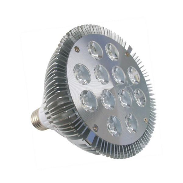 LED spot lighting development advantages