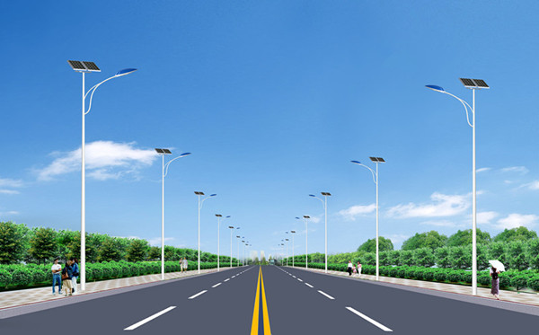 Led Street Lamp Design Difficulties Led Lighting Blog