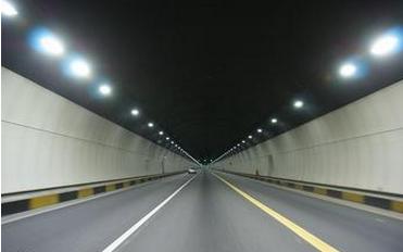 Led Tunnel Light Lication Of High Value Lighting Blog