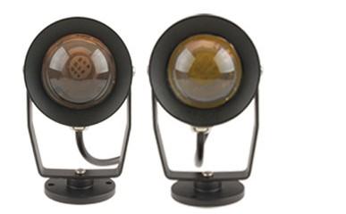 10W Waterproof LED Spotlight
