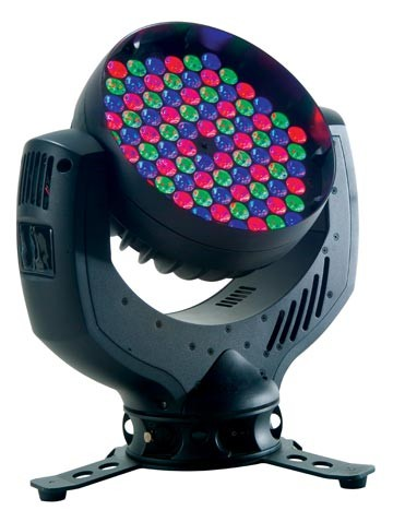 High Power RGB LED stage lights